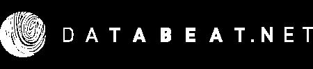databeat-logo-white