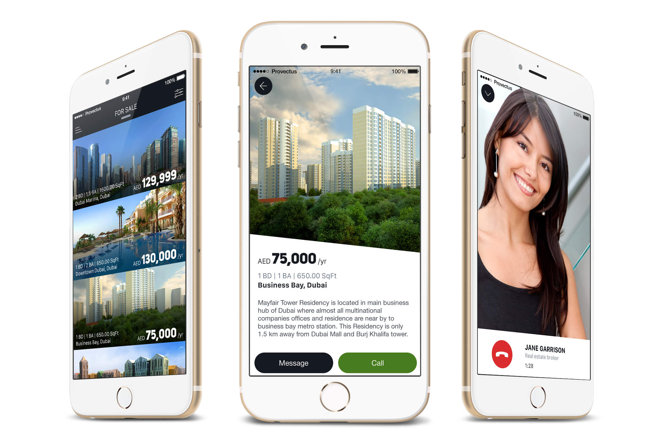 real_estate-app-concept