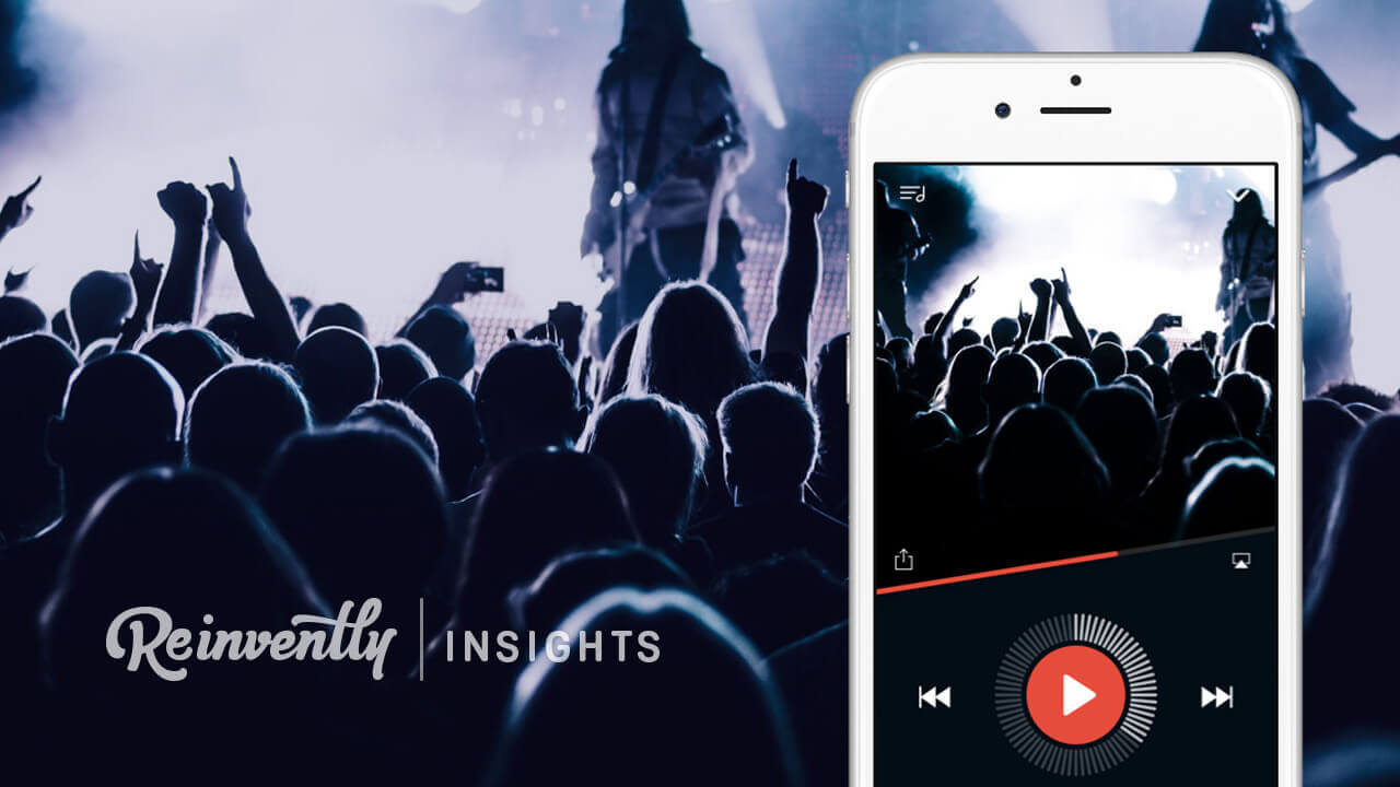 All About Music Platforms and Monetization Reinvently